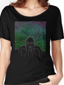 Lost in Thought * Women's Relaxed Fit T-Shirt