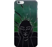 Lost in Thought * iPhone Case/Skin