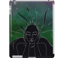 Lost in Thought * iPad Case/Skin