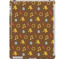 Banjo-Kazooie Collectibles iPad Case/Skin