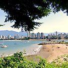 Vancouver, B.C. 2015 by Elfriede Fulda