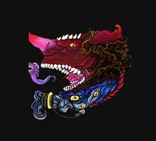 Toothy Demon Unisex T-Shirt