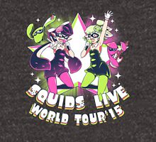 squids live world tour!  Unisex T-Shirt