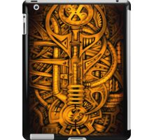 Mechanical Workings iPad Case/Skin