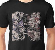 All out war  Unisex T-Shirt