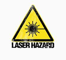 Laser Hazard Unisex T-Shirt