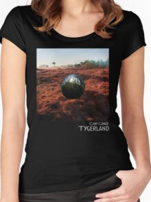 Tygerland Women's Fitted Scoop T-Shirt