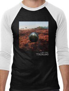 Tygerland Men's Baseball ¾ T-Shirt