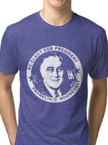 FDR Tri-blend T-Shirt