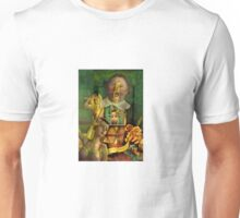 The Importance of Being Ernest (Collaboration) Unisex T-Shirt