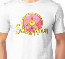 -Sailor Moon- Unisex T-Shirt