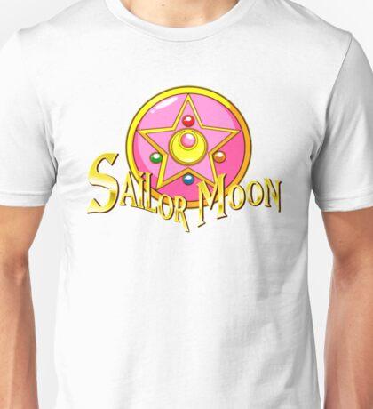 -Sailor Moon- Unisex T-Shirt