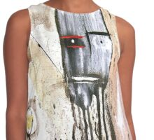 emotions 5 Contrast Tank