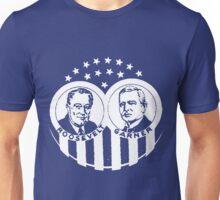 FDR-GARNER Unisex T-Shirt