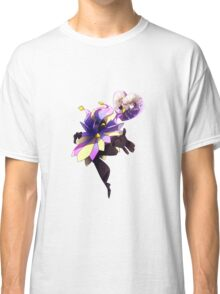 Super Paper Mario - Dimentio Classic T-Shirt