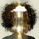 Brain Rain by Vin  Zzep