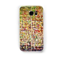 Cognitive Mapping  Samsung Galaxy Case/Skin