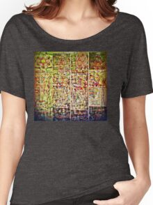 Cognitive Mapping  Women's Relaxed Fit T-Shirt