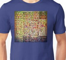 Cognitive Mapping  Unisex T-Shirt
