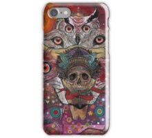 """Totem"" iPhone Case/Skin"