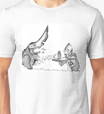Ultraman X Knifehead Unisex T-Shirt