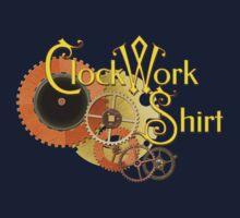 Clockwork Shirt Baby Tee