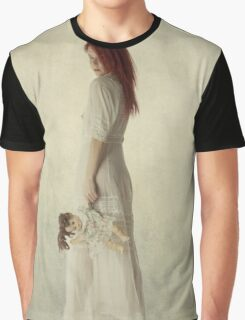 If you go down to the woods today.... Graphic T-Shirt