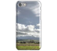 North Country iPhone Case/Skin