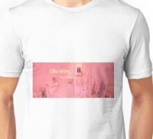 Cibo Matto Pink Unisex T-Shirt