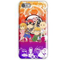 I Believe In You iPhone Case/Skin