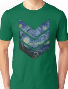 Starry Night Unisex T-Shirt