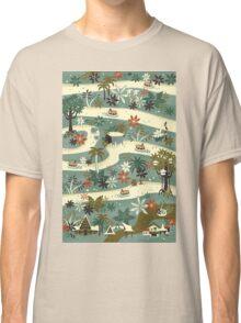 Jungle Cruise Classic T-Shirt