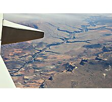 """Grand Canyon"" Photographic Print"