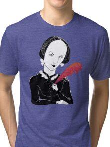 Charlotte Tri-blend T-Shirt