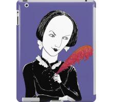 Charlotte iPad Case/Skin
