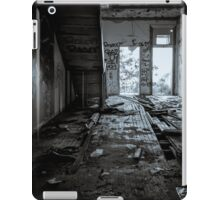 Abandoned and Desolate II iPad Case/Skin