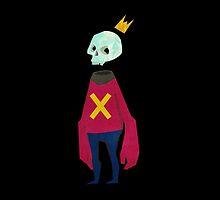 King Jr. by AlexanderNero
