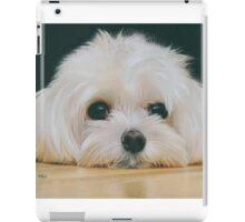 Monty iPad Case/Skin