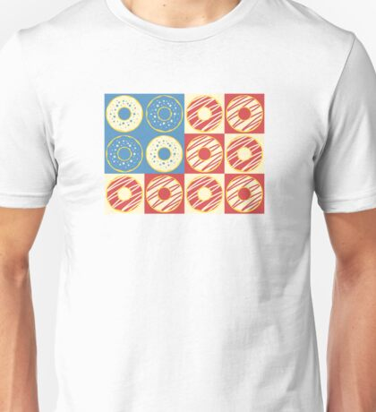 United Donuts of America Unisex T-Shirt
