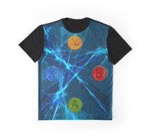 XBox Controller   Graphic T-Shirt