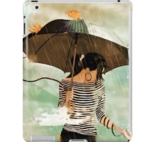 CloudWalker iPad Case/Skin