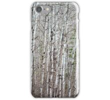 Stark Bark iPhone Case/Skin