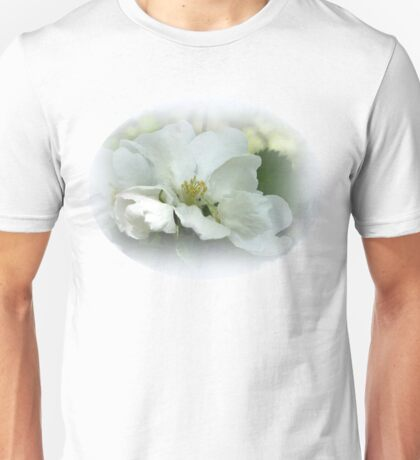 Apple Blossom  Unisex T-Shirt