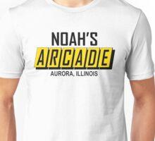 Noah's ArcadeT Shirt Unisex T-Shirt