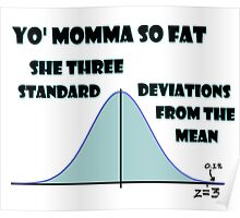 Statistical Diss Poster