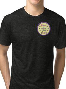 super coach Tri-blend T-Shirt