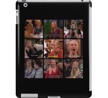 Phoebe Buffay Quotes #3 iPad Case/Skin