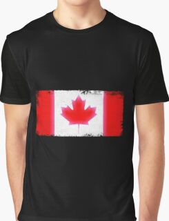 Canada Graphic T-Shirt
