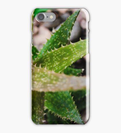 Spike & Spiral iPhone Case/Skin