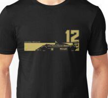 Lotus 98T Unisex T-Shirt